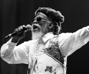 Bunny Wailer — Living Legend of Reggae