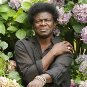 Charles Bradley — The Screaming Eagle of Soul