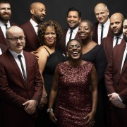 Sharon Jones & The Dap-Kings — Reigning Queen of Soul