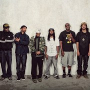 Hieroglyphics — Reunited West Coast Hip-Hop Legends