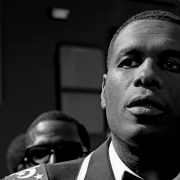 Jay Electronica — Enigmatic Brain Hop