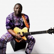 Vieux Farka Touré — The Hendrix of the Sahara