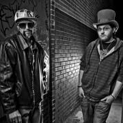 Boombox — Jam/Tronica