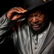 George Clinton & Parliament Funkadelic — The Godfather of Funk