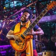 Thundercat — Bass Master + Fusion Impresario