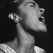 Lady Sings the Blues — Billie Holiday Tribute Show