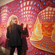 Alex & Allyson Grey — Psychedelic Art Superstar