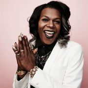 Big Freedia — Queen of Big Easy Bounce
