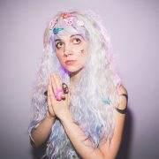 Coco Columbia — Art-Pop Wunderkind