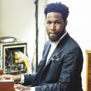 Cory Henry and the Funk Apostles — Genius of Gospel-jazz Organ