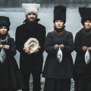 DakhaBrakha — Ukrainian Sui Generis Soundwave