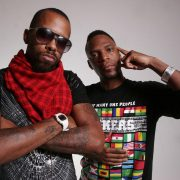 Dead Prez — Right On Time Rap Revolutionaries