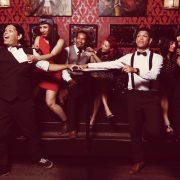 Las Cafeteras — Una Tempestad Musical de East LA