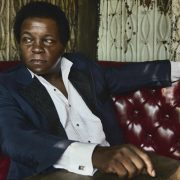 Lee Fields & the Expressions — 70s Soul Firebird
