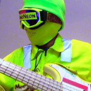 MonoNeon — Irreverent Bass Virtuoso