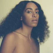 Solange — Grammy-winning Songwriter, Recording Artist and Activist