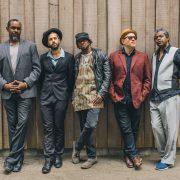 Afrolicious — Afrobeat's A-Team