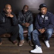 De La Soul — Original Hip Hop Royalty
