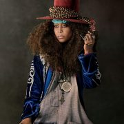 Erykah Badu — The GodMother of Soul