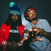 Earthgang — ATL's New Leaders in Hip Hop