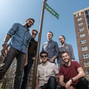 Huntertones — Horn Driven Brooklyn Soul
