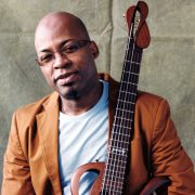 Lionel Loueke — West African Jazz Guitar Master