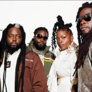 Morgan Heritage — Jamaican Reggae Lineage