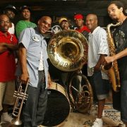 Rebirth Brass Band — NOLA Superstars