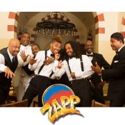 Zapp — Old School Funk Royalty