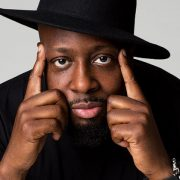 Wyclef Jean — Fugees to Global Ambassador
