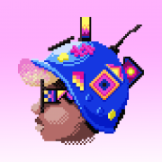 Momo Pixel — PDX Future Soul