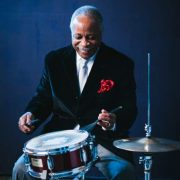 Mel Brown — Godfather of Portland Jazz