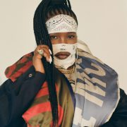 Leikeli47 — Ferocious Female Fire