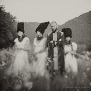 DakhaBrakha — Ukrainian Folk Superstars