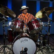 Bernard Purdie — Drum Legend