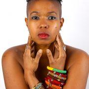 Akua Allrich — Soulful Jazz Vocalist