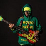 MonoNeon — Bass Savant