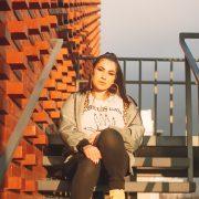 Raquel Divar — Lit PDX Hip-Hop