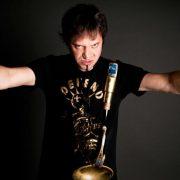 Skerik — Saxophonics Master