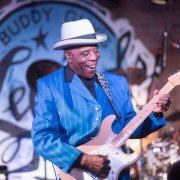 Buddy Guy — Greatest Living Blues Legend