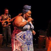 Saeeda Wright — PDX Soul Goddess