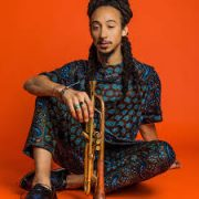 Theo Croker — Jazz's Young Lion