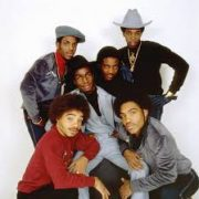 The Furious Five — Hip Hop Legends