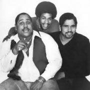The Sugarhill Gang — Legendary Old School Hip Hop